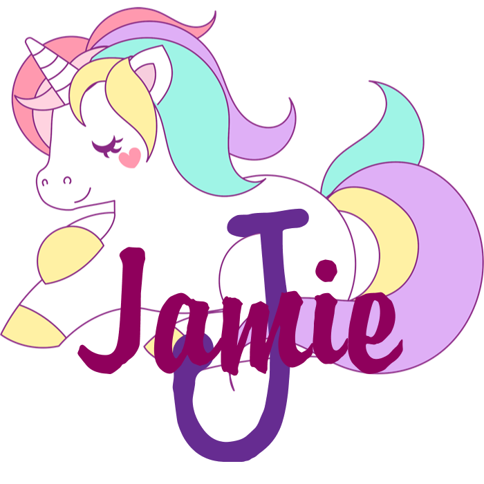 Personalize yard sign by. Clipart unicorn monogram