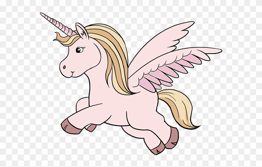 Politics drawing easy of. Clipart unicorn mythical beast