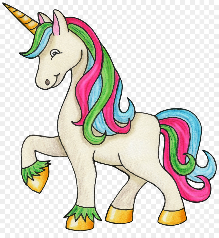 Horse png download free. Clipart unicorn mythical creature