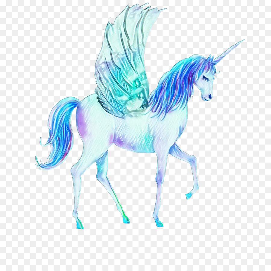 Drawing horse . Clipart unicorn pegasus