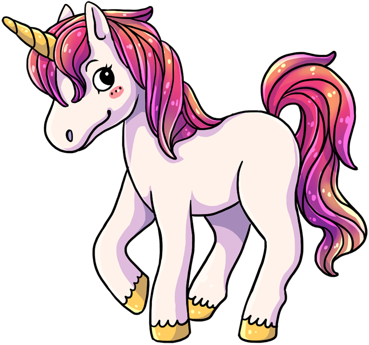 Fire clipart unicorn. Pin by marina on