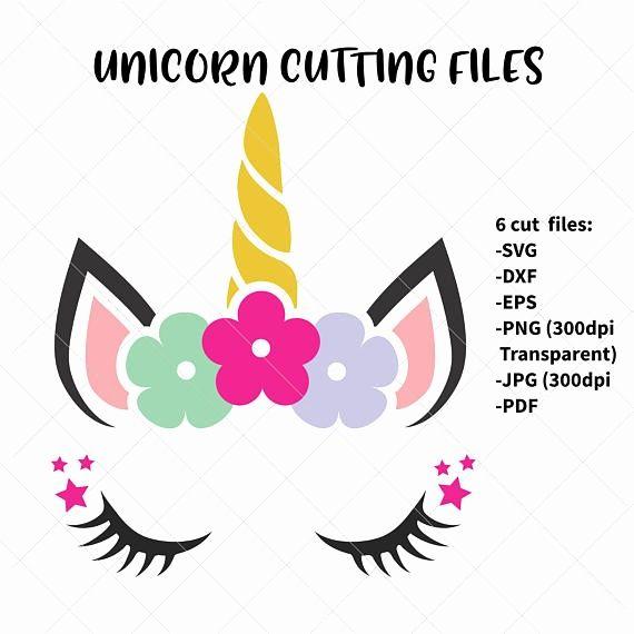 Clipart unicorn template. Eyelash svg head