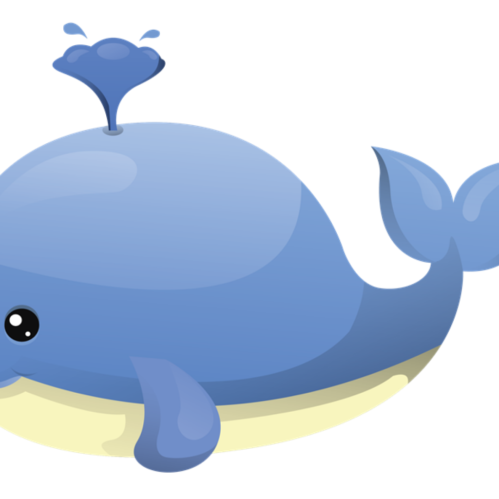 Free clipart whale. Birthday hatenylo com cartoon