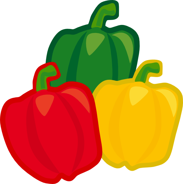 Bell mix clip art. Jalapeno clipart pepper spanish
