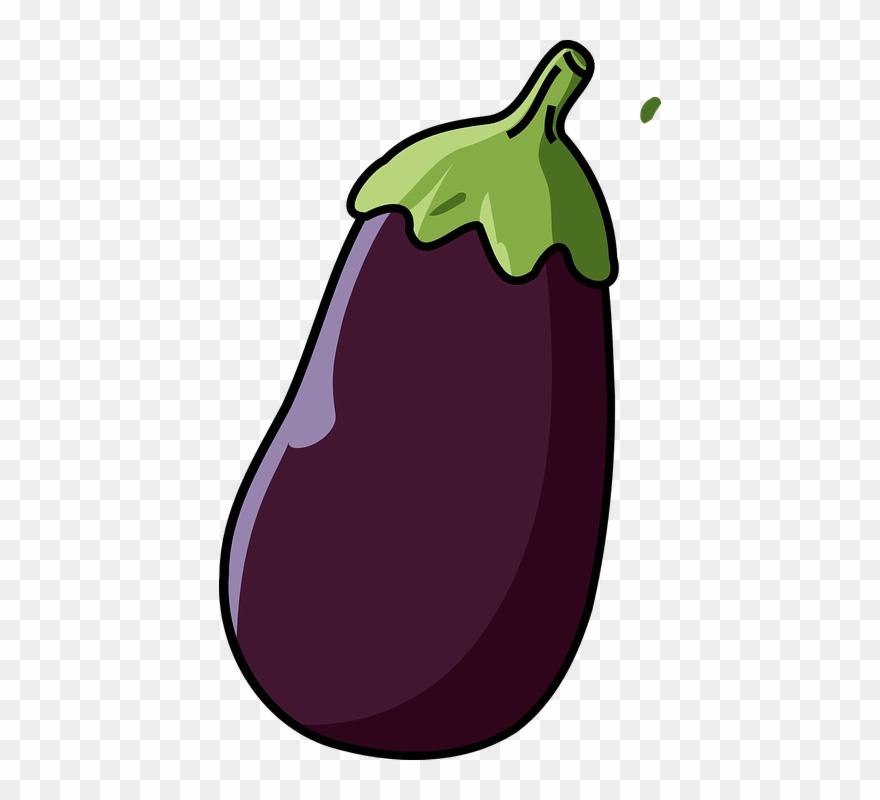 Png download . Eggplant clipart vegetable