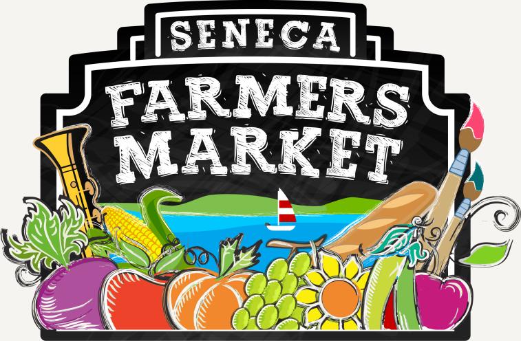 Seneca falls set to. Farming clipart farmers market