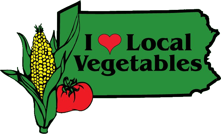 Market clipart food mile. Harvest valley farm and