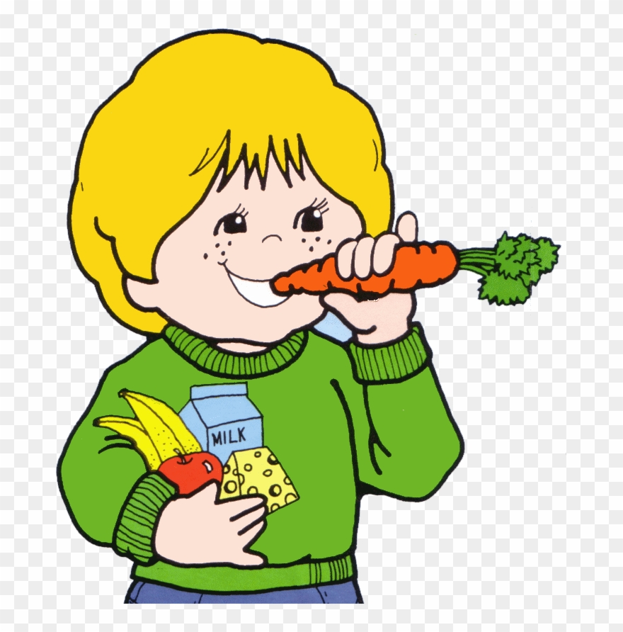Healthy pictures foods png. Hungry clipart eating well