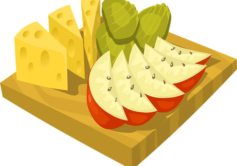 Clean snacks for living. Watermelon clipart healthy snack