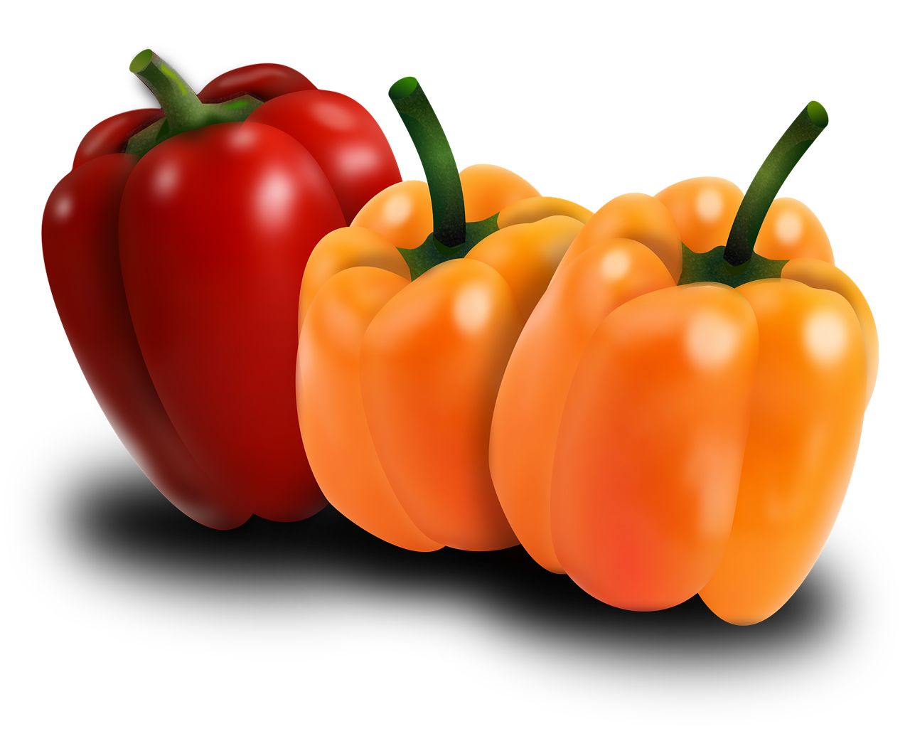 Food peppers horta . Vegetables clipart pimento