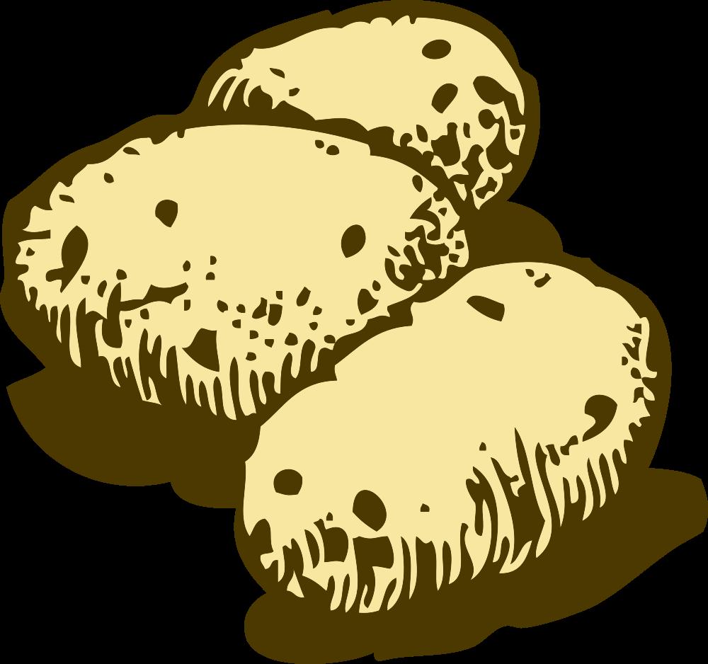 Onlinelabels clip art potatoes. Vegetables clipart potato