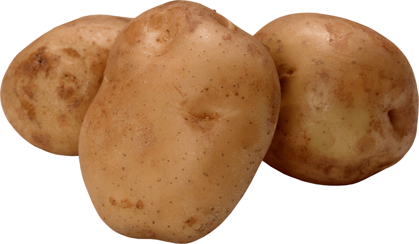 Vegetables clipart potato. Png free images toppng