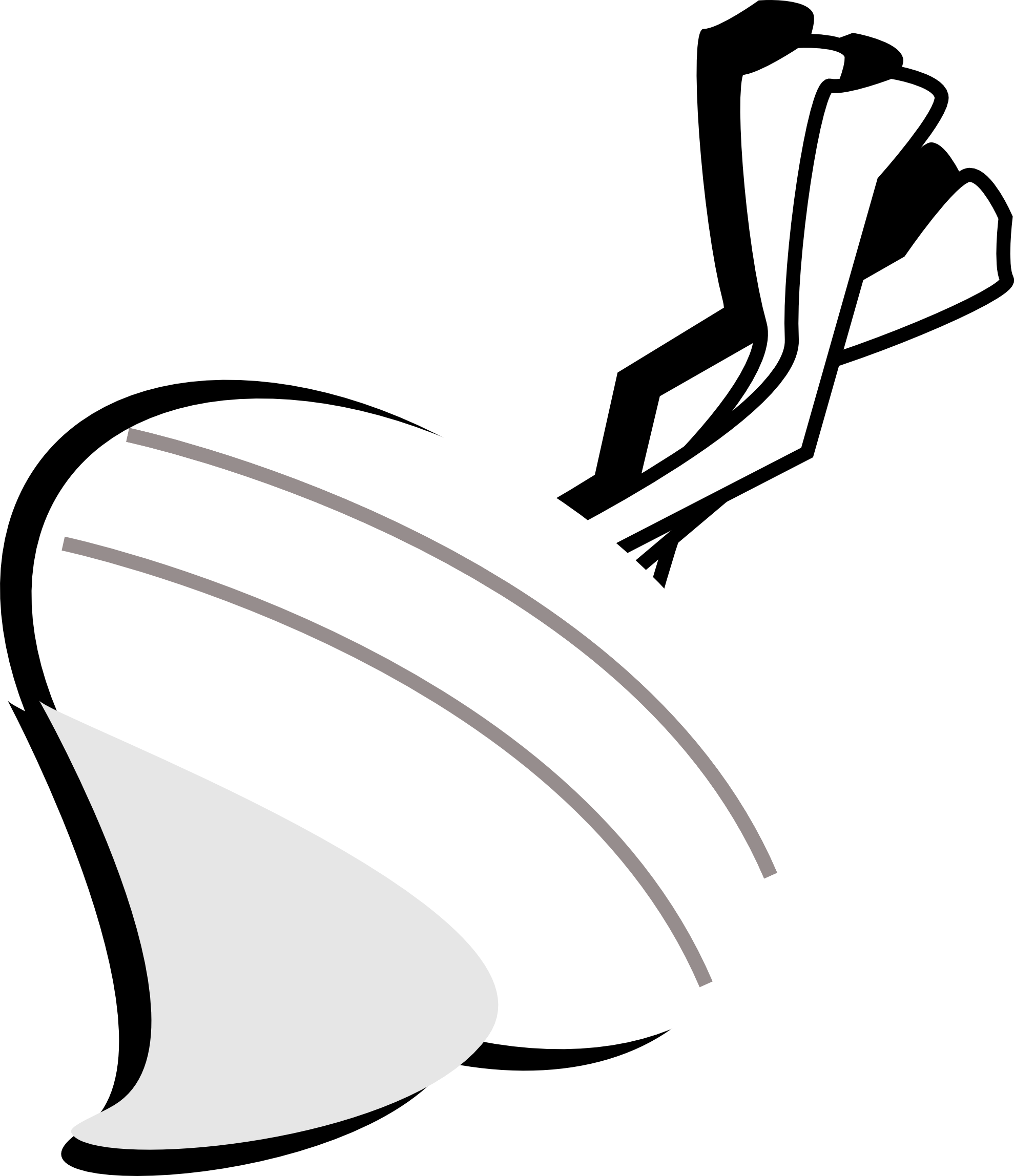 Line drawings google search. Vegetables clipart turnip