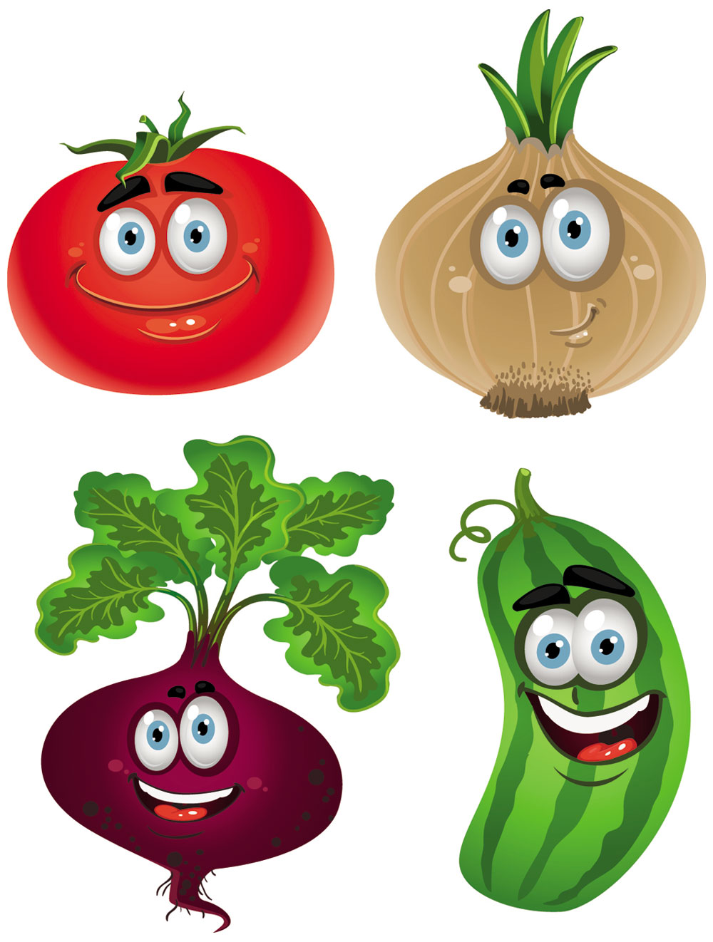 Free vegetable clip art. Clipart vegetables vege