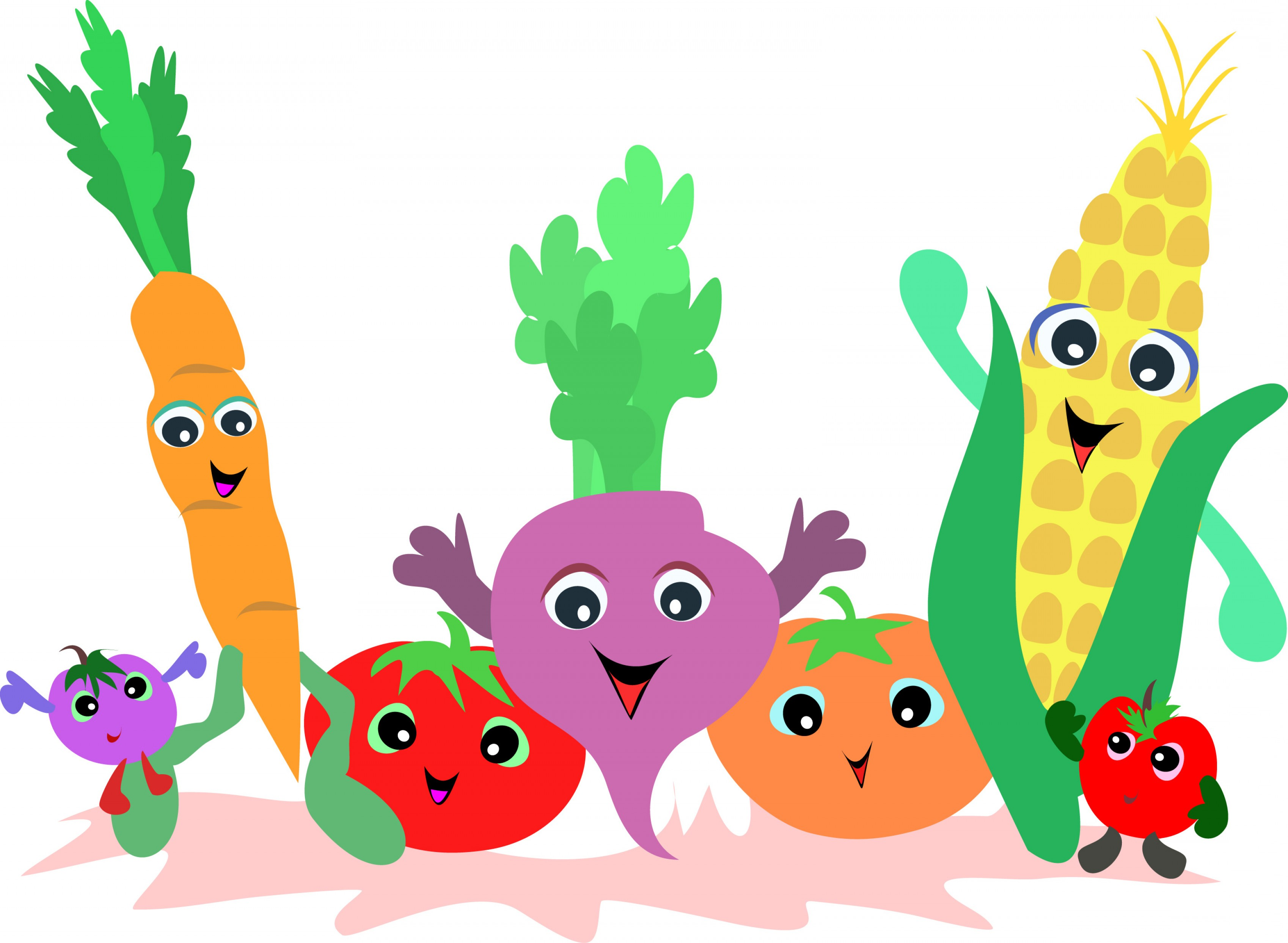 With image gallery hcpr. Vegetables clipart veg