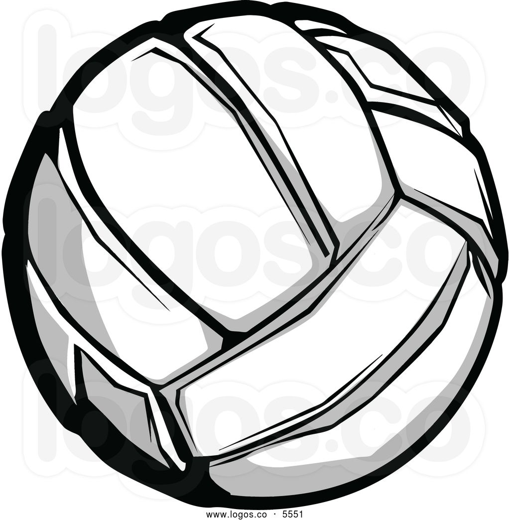 Colorful panda free images. Volleyball clipart