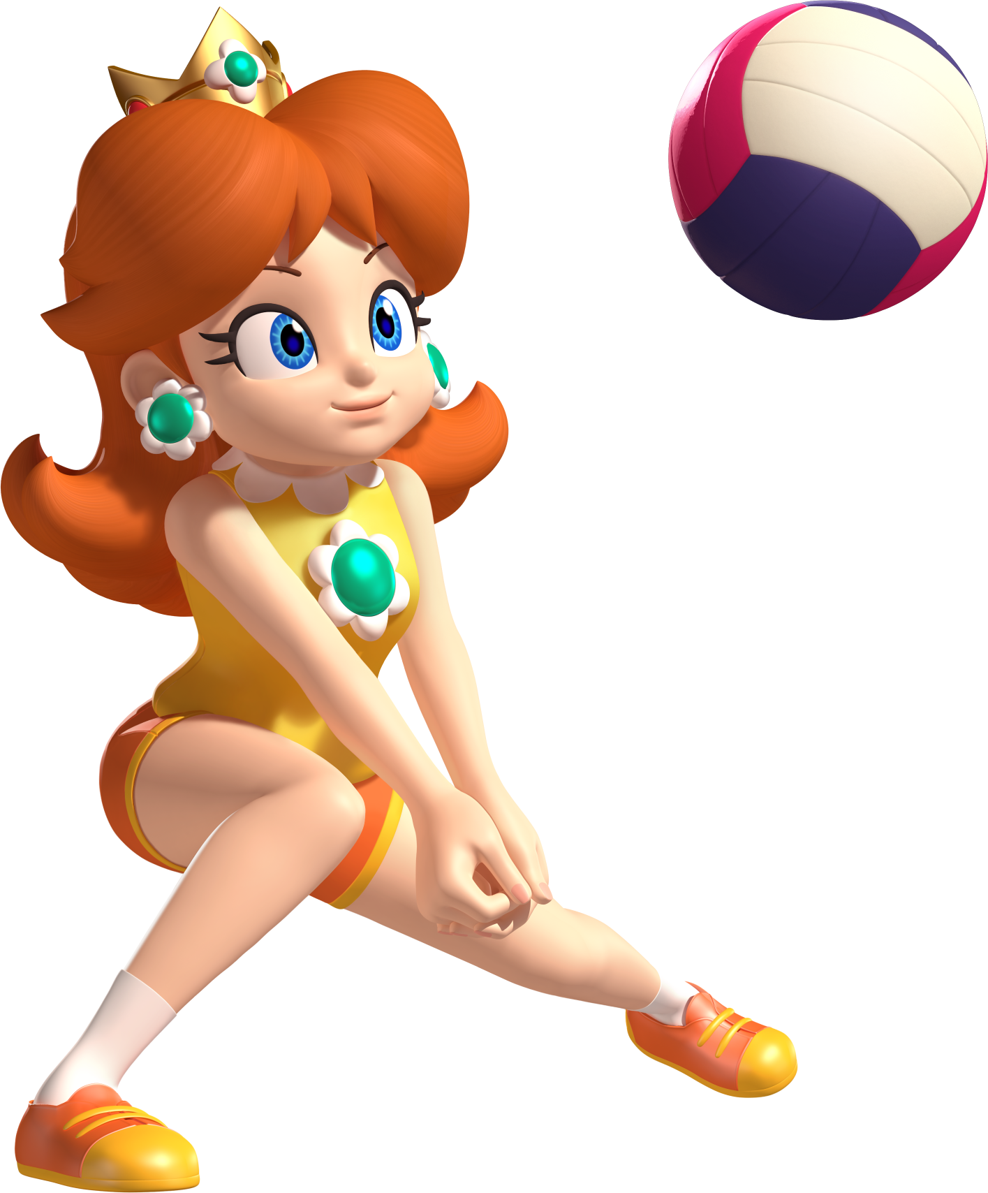 Image daisy png life. Clipart volleyball angry