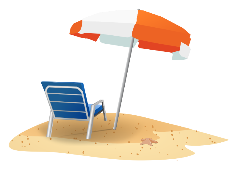 Clipart volleyball chair. Esl and efl resources