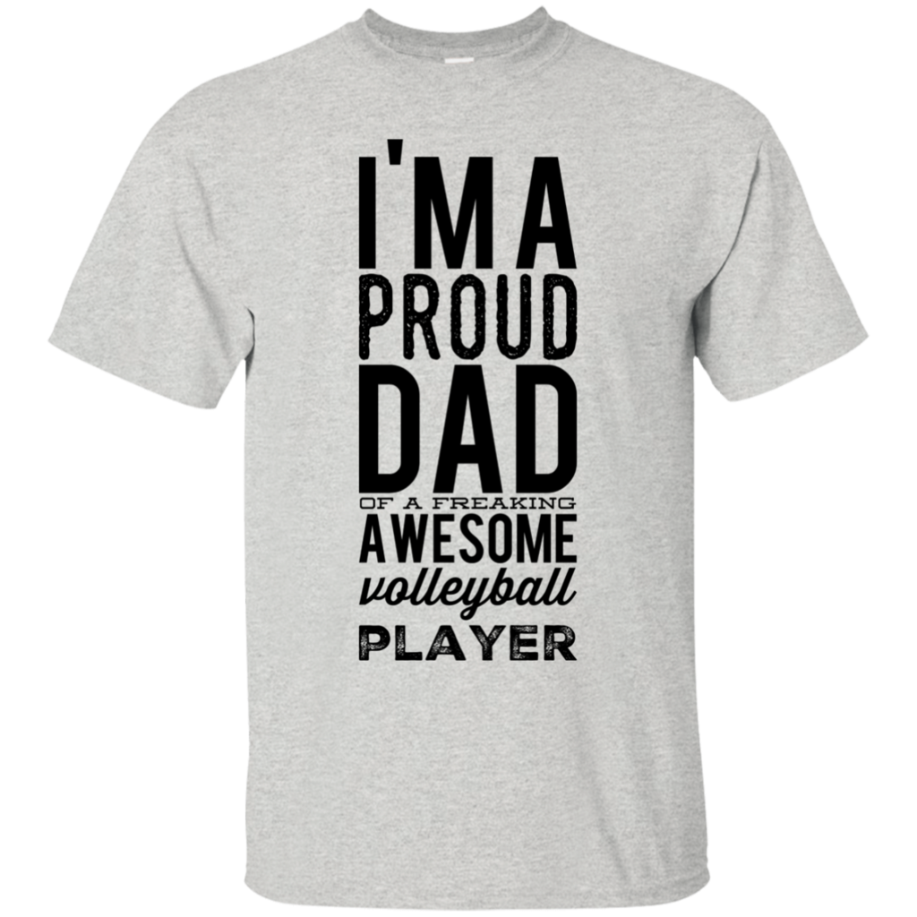 Clipart volleyball dad. I m a proud
