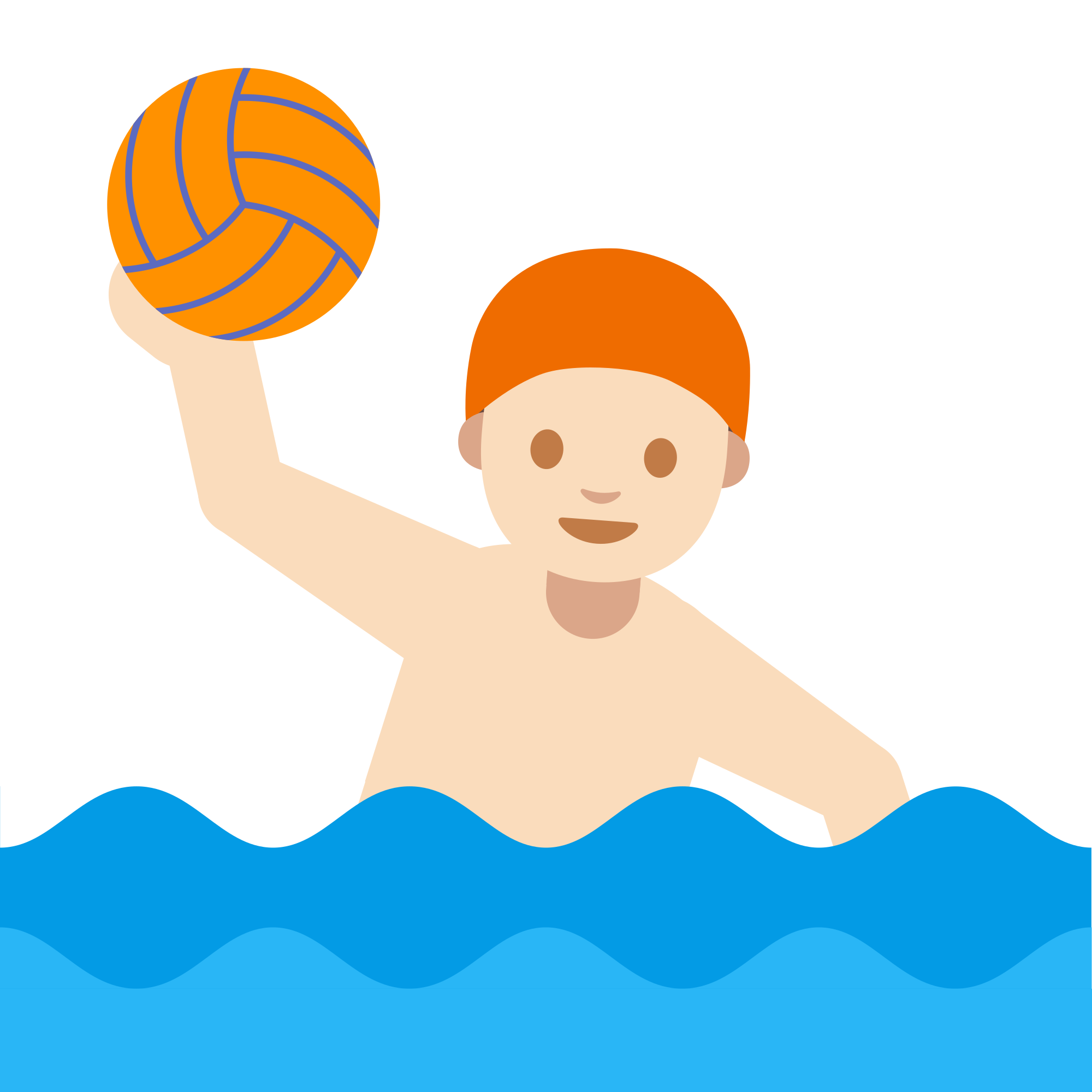 File u f d. Clipart volleyball emoji