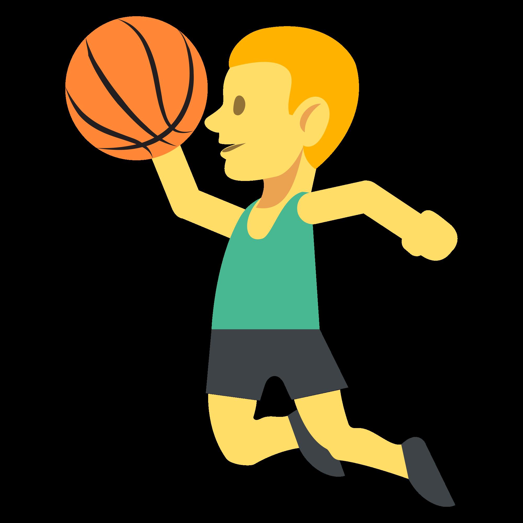 Volleyball clipart emoji. File emojione f svg