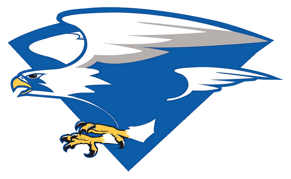 Volleyball clipart falcon. North forney team home