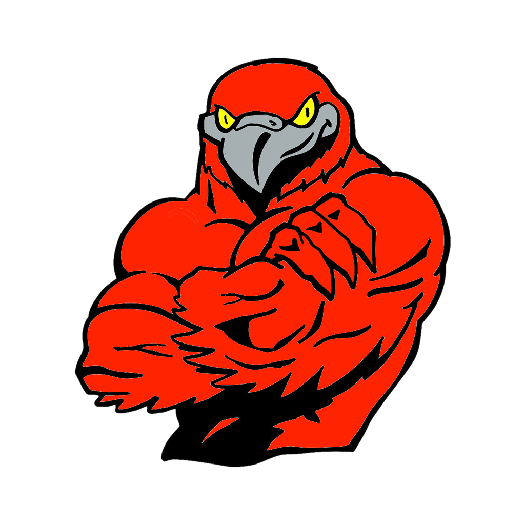 Volleyball clipart falcon. East river team home
