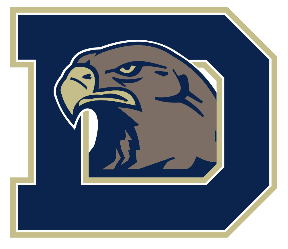 Dacula team home falcons. Falcon clipart falcon football