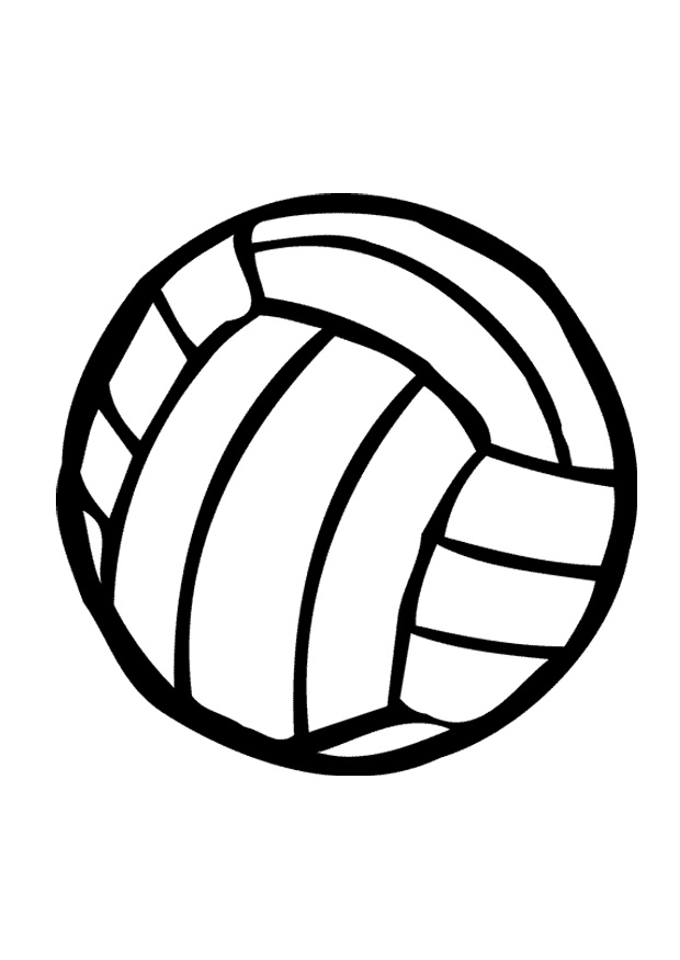 Volleyball clipart football. And clip art library