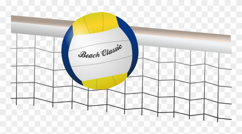 Clipart volleyball gambar. Ppt background hd png