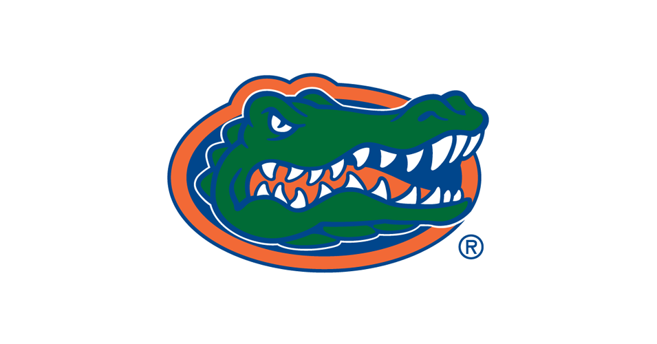Florida s national football. Clipart volleyball gator