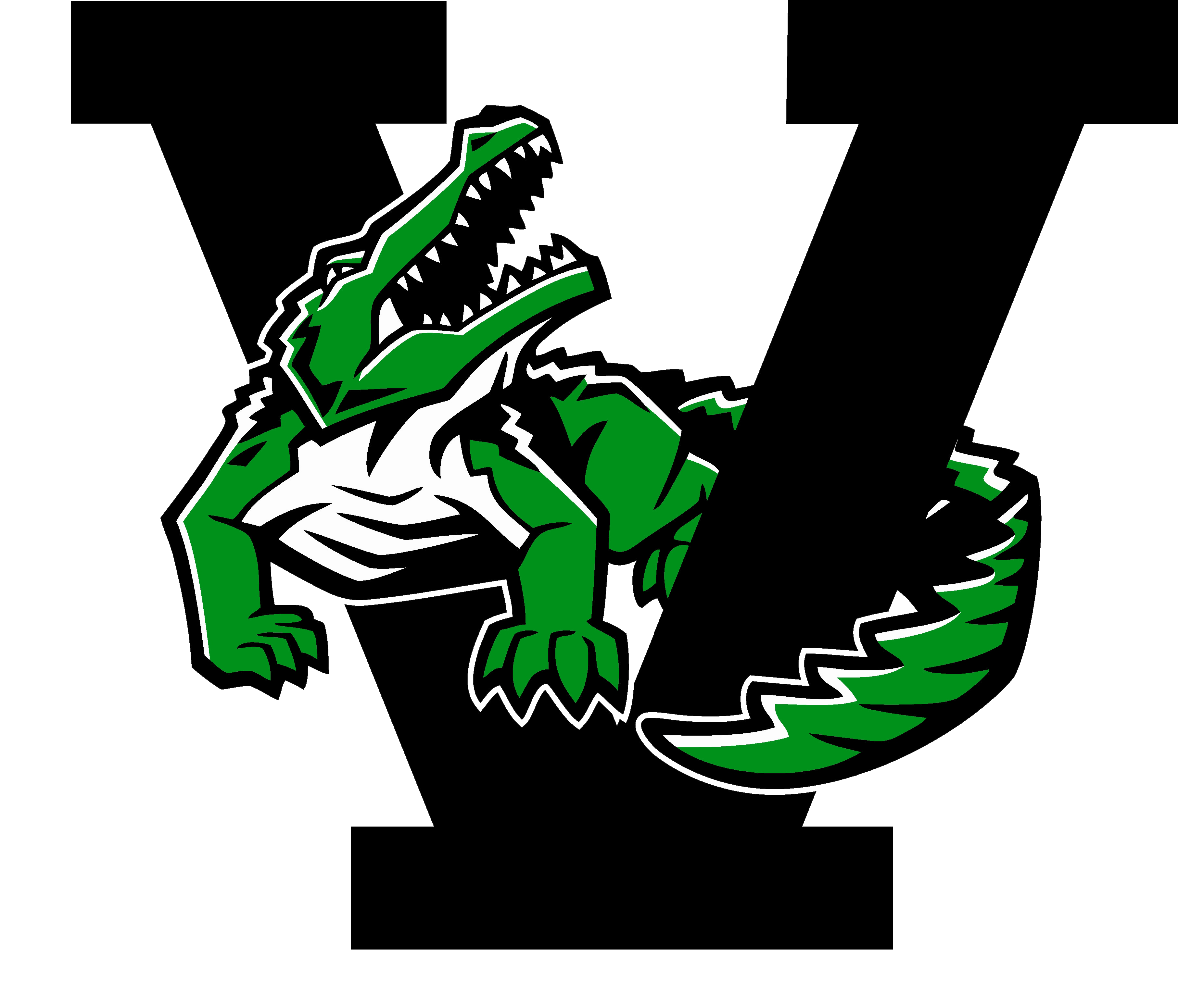 Sponsorship gatorv. Clipart volleyball gator