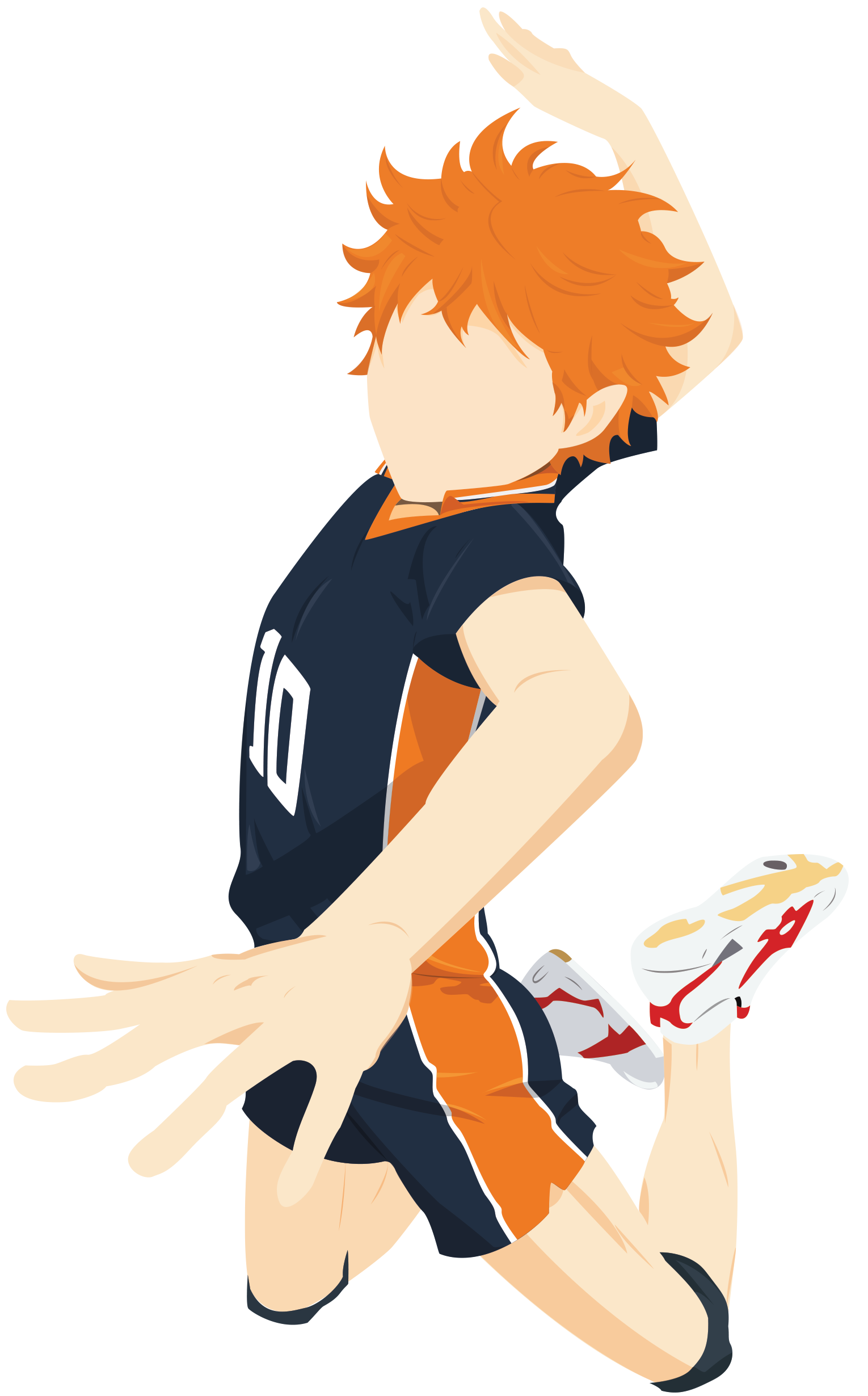 Volleyball Clipart Haikyuu Volleyball Haikyuu Transparent Free For Download On Webstockreview 2020