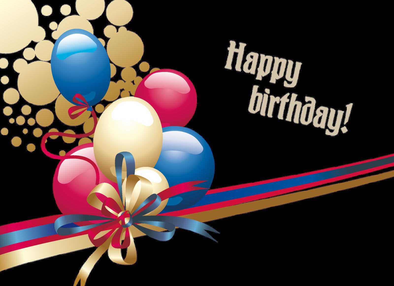 Happy birthday png publicado. Congratulations clipart boss