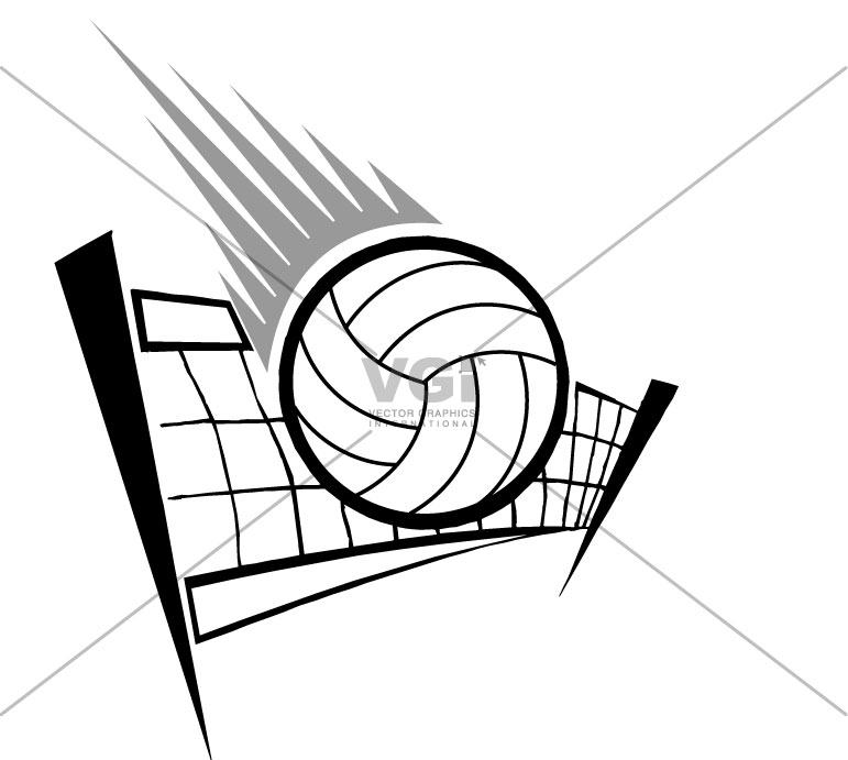 Cliparts free download best. Clipart volleyball indoor volleyball