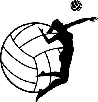 Amazon com girls best. Clipart volleyball indoor volleyball