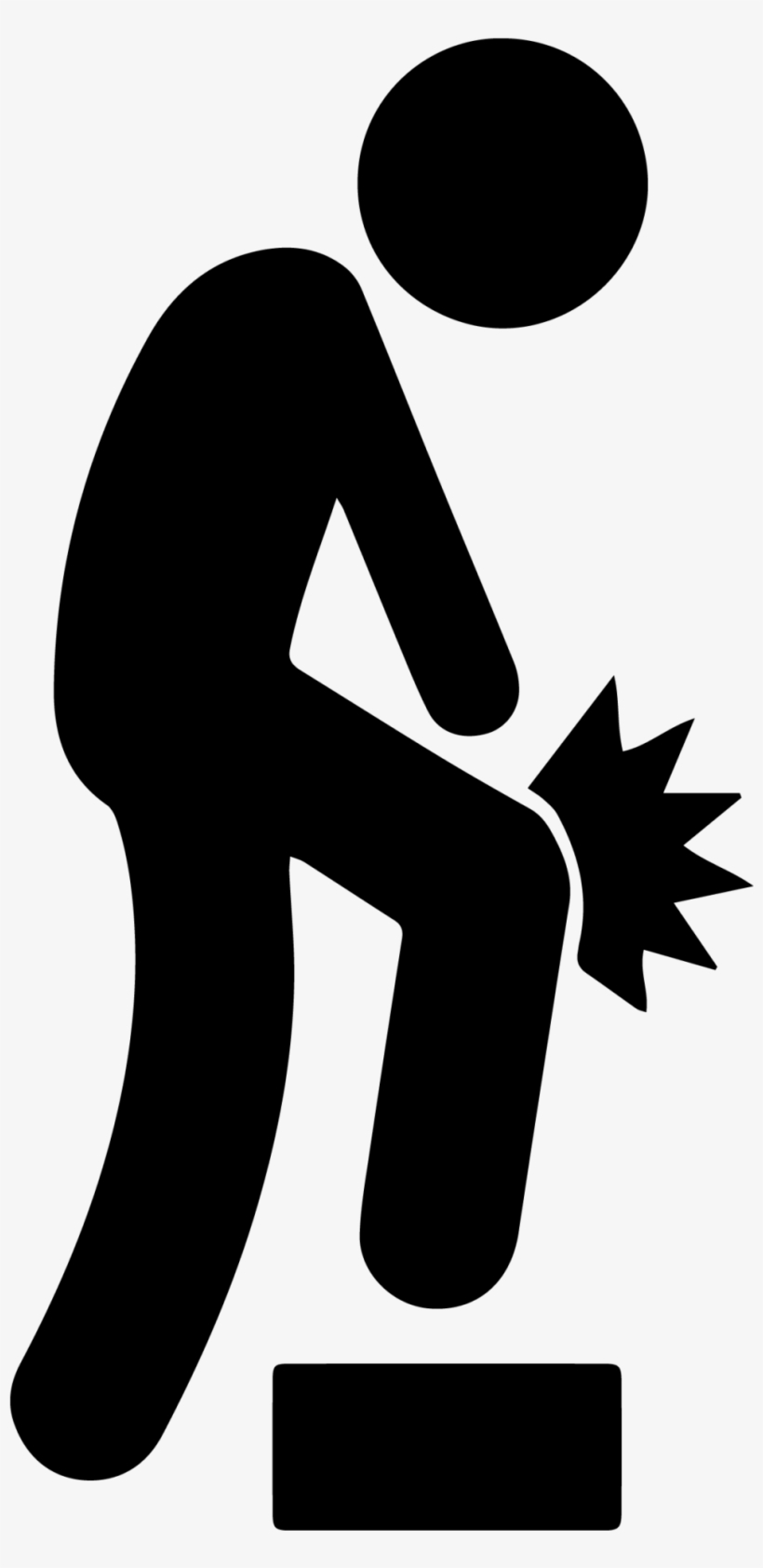 Traffic sign png image. Volleyball clipart injury