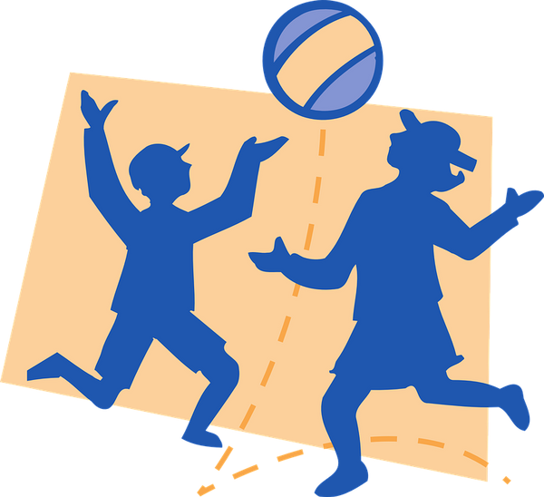 Drop in adult calgary. Volleyball clipart warrior