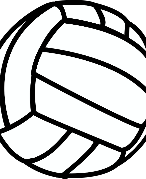 Clipart volleyball line. Index of wp content
