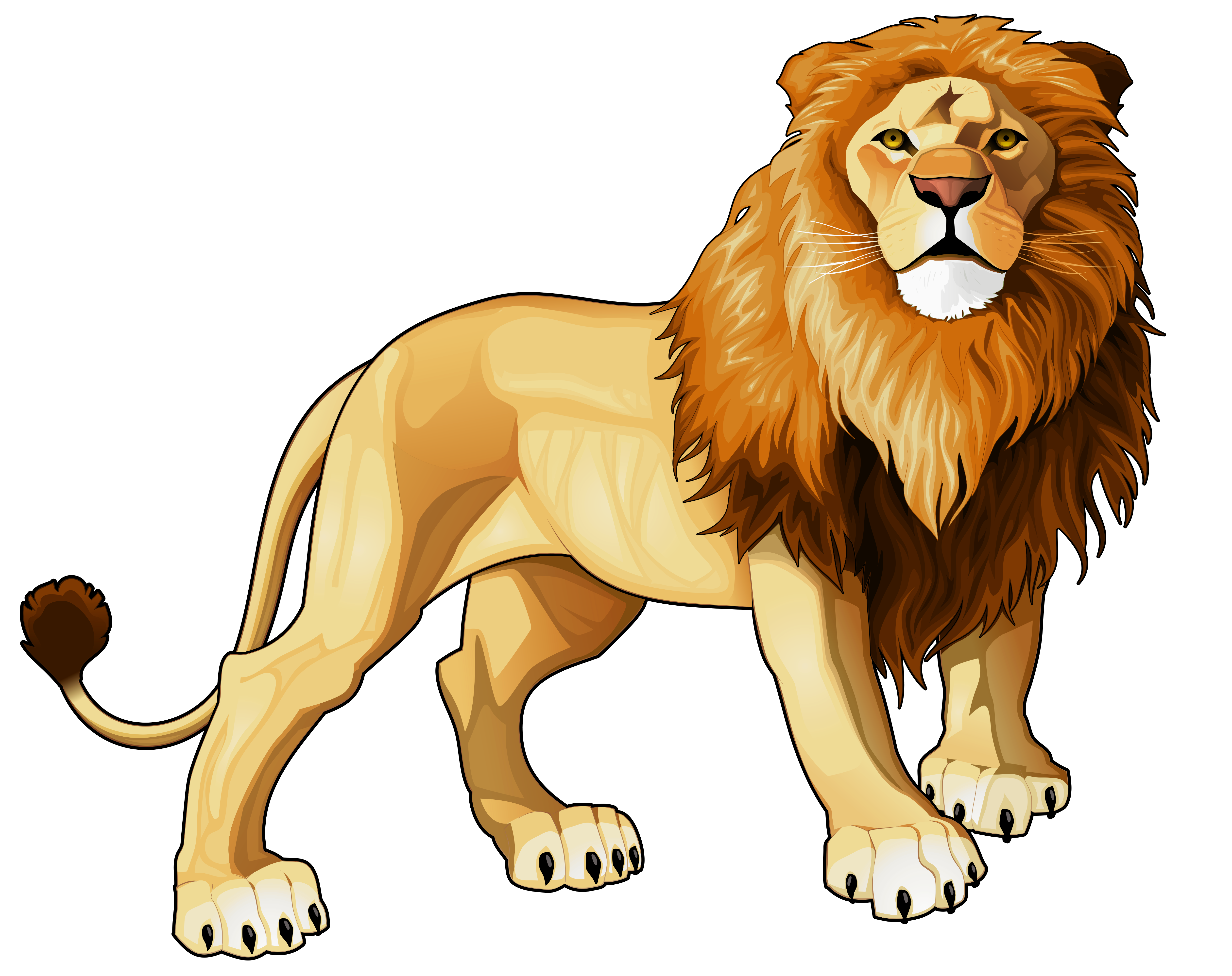 Clipart volleyball lion. Cool of letters format