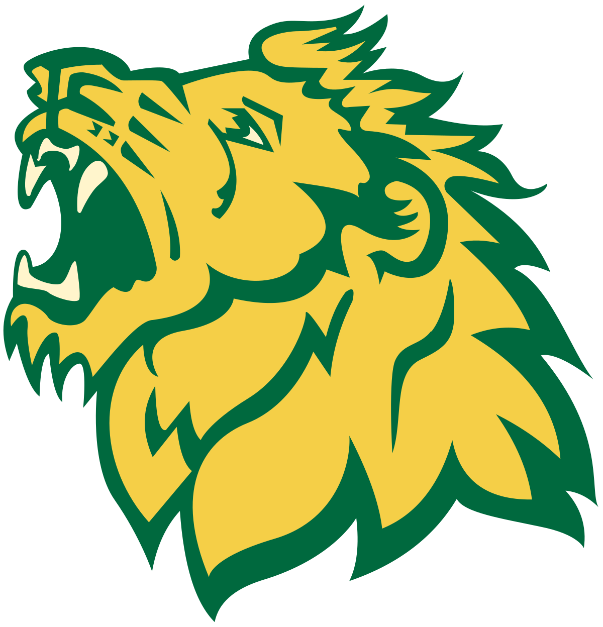 Clipart volleyball lion. Missouri southern lions wikipedia