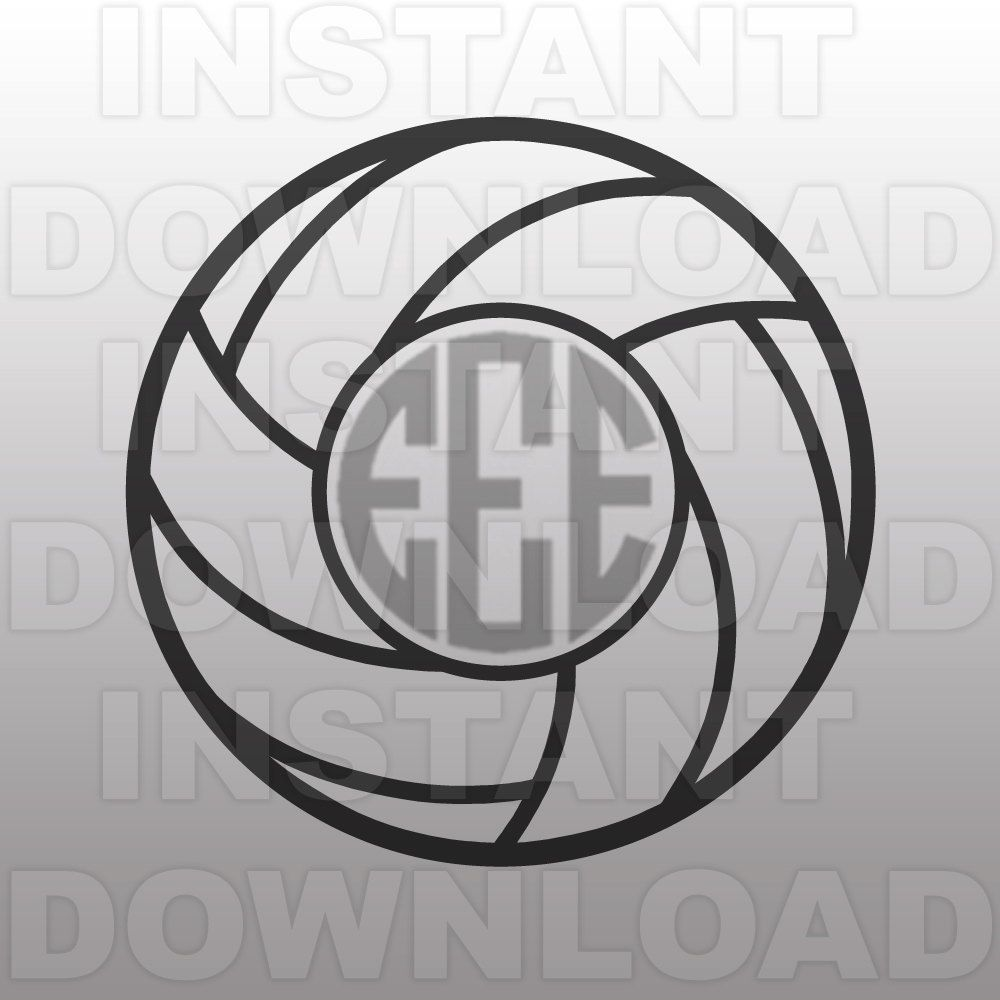 Pin by catherine wolfe. Clipart volleyball monogram