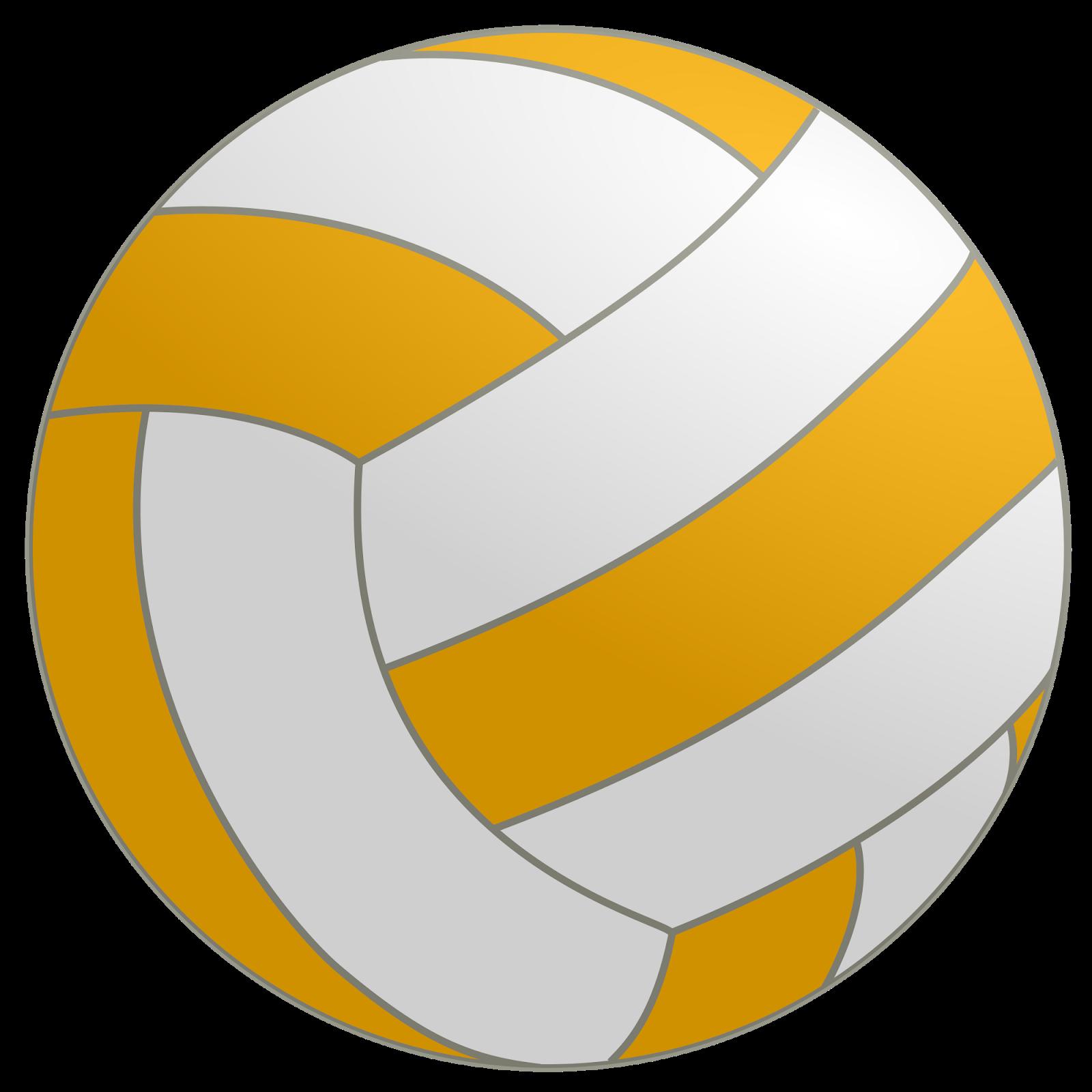 Cascade public schools cpsleadphoto. Volleyball clipart orange