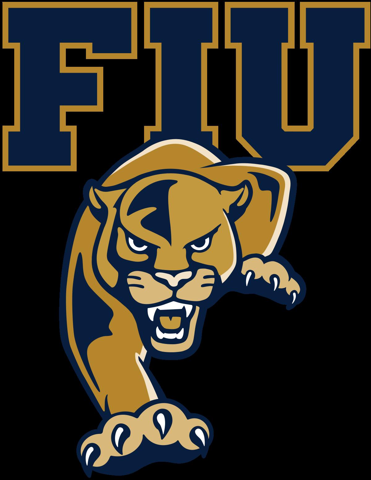 Gator clipart florida university. Fiu panthers wikipedia