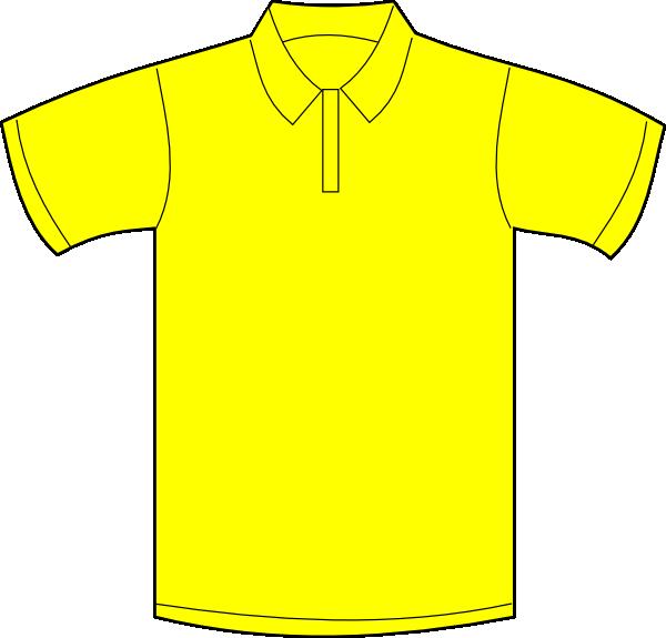 shirts clipart polo