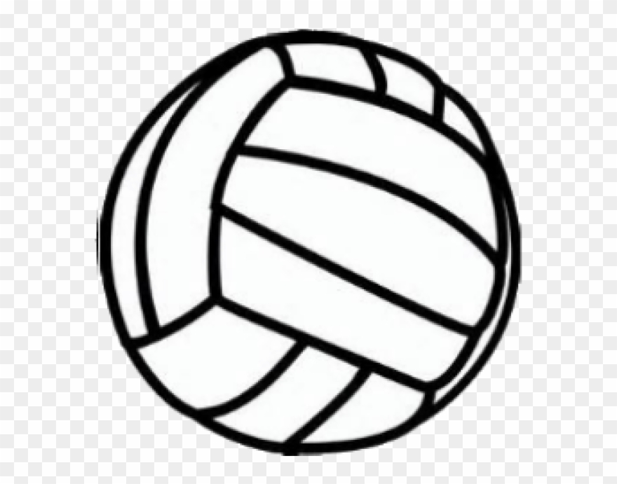 Png . Clipart volleyball transparent background