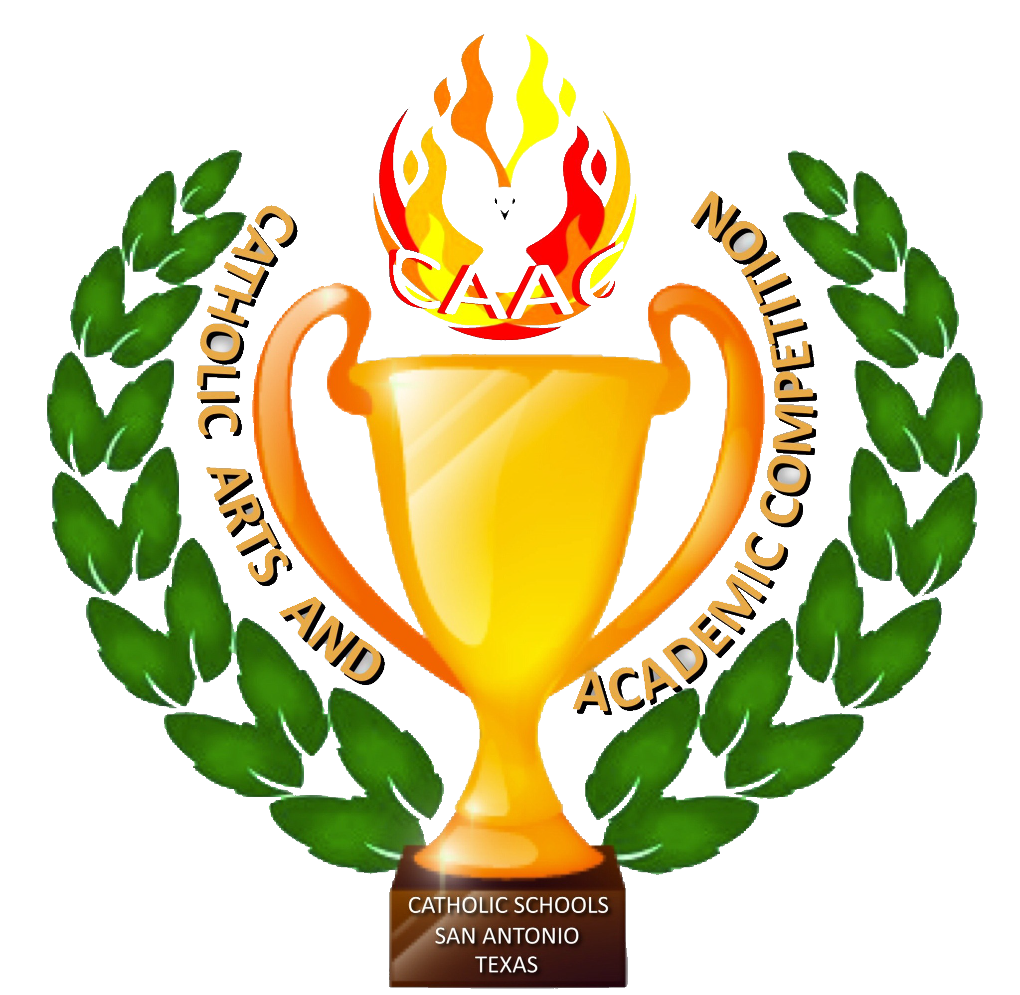 Caac blessed catholic school. Cup clipart sacrament
