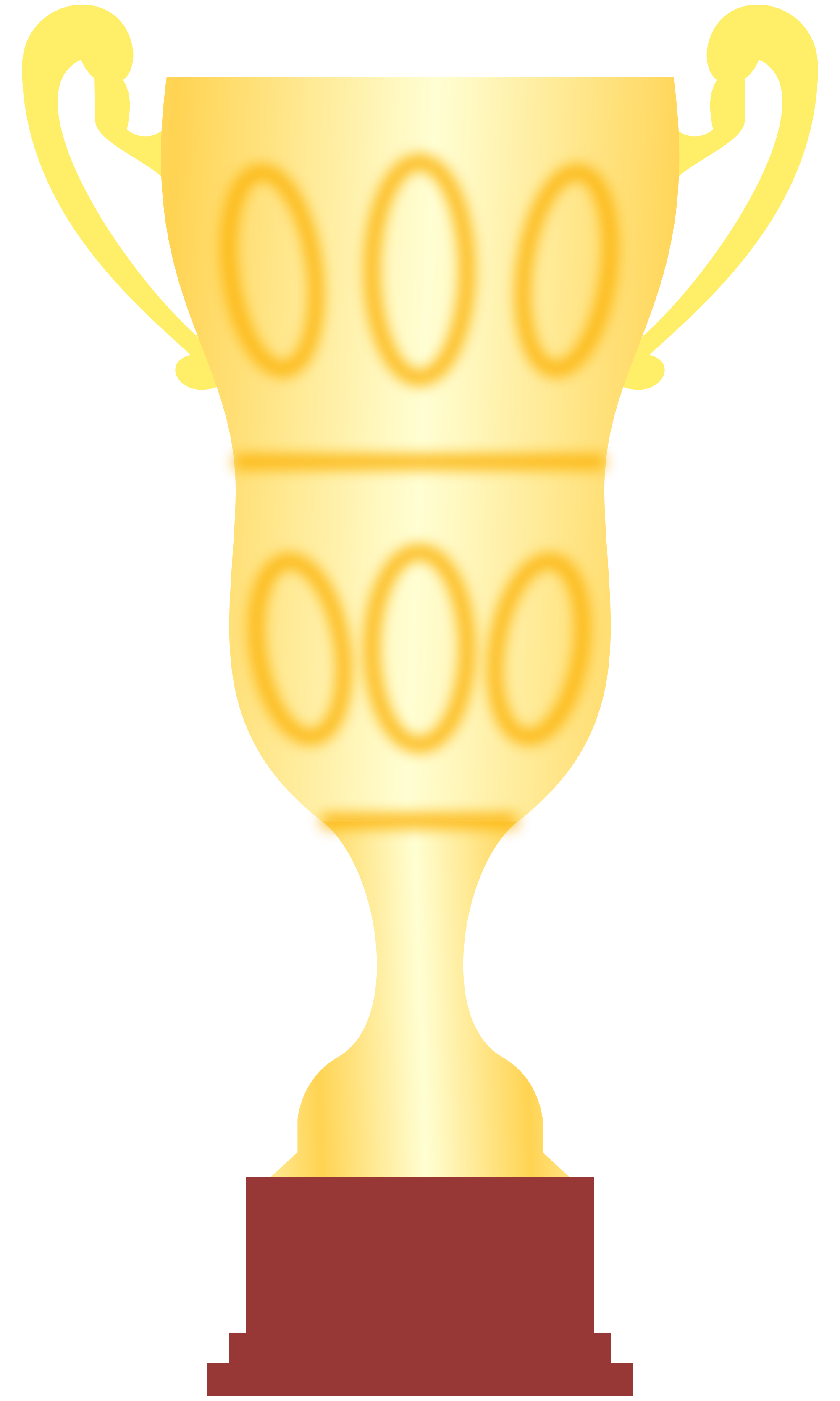 Volleyball clipart trophy. File coppa cev svg
