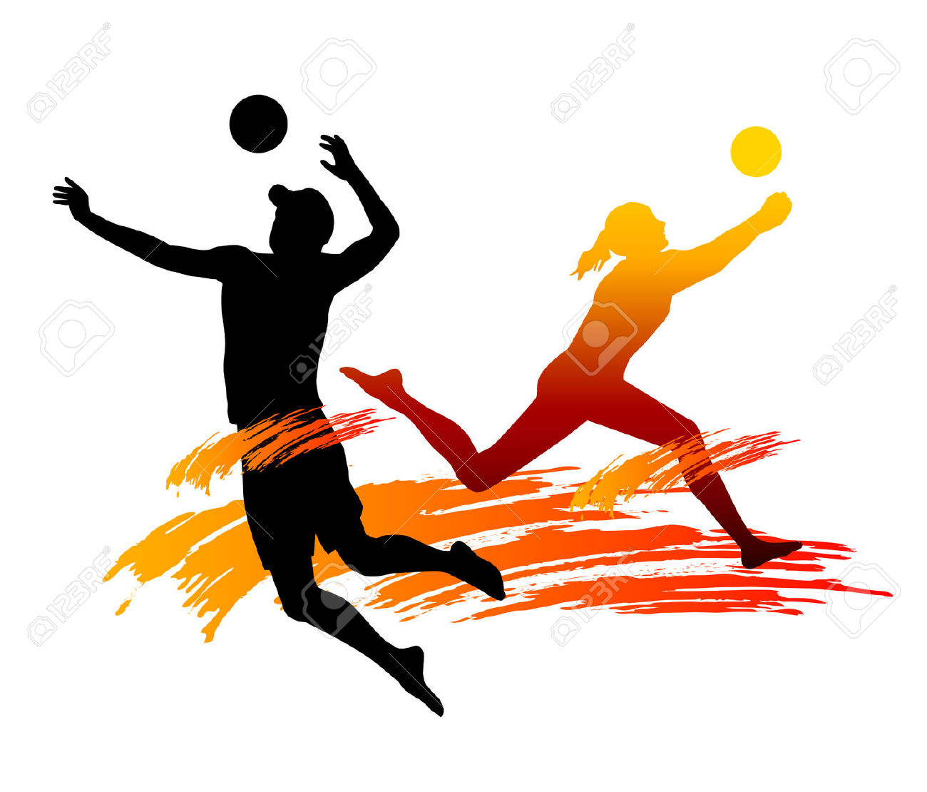 Images free download best. Clipart volleyball volleyball competition