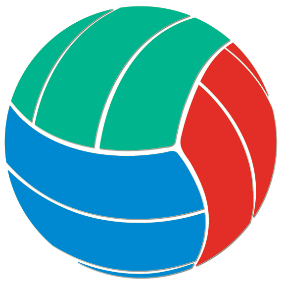 Avc history asian confederation. Clipart volleyball volleyball game